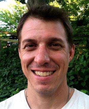 Geoff Schenkel